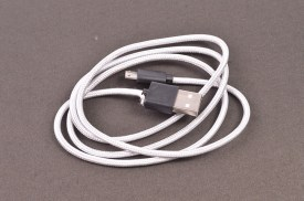 Cable entelado usb a micro usb color liso (1)
